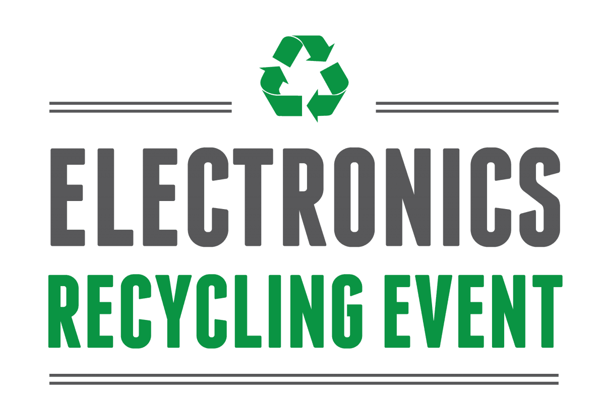 Electronics-Recycling-Event-Logo